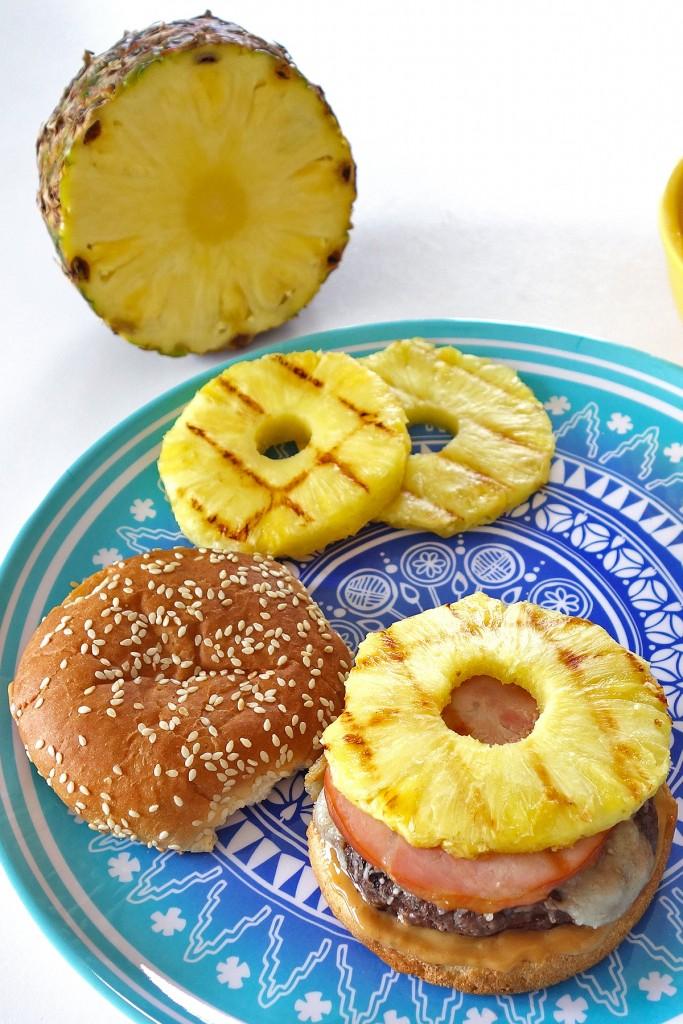 Hawaiian Burger RecipeEnjoy the Delicious Big Kahuna