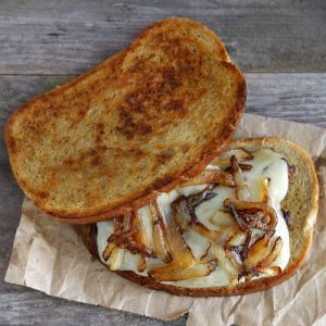 patty melt recipe